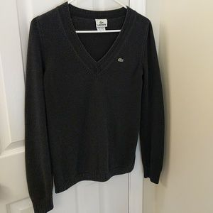 Lacoste Knitted Sweater
